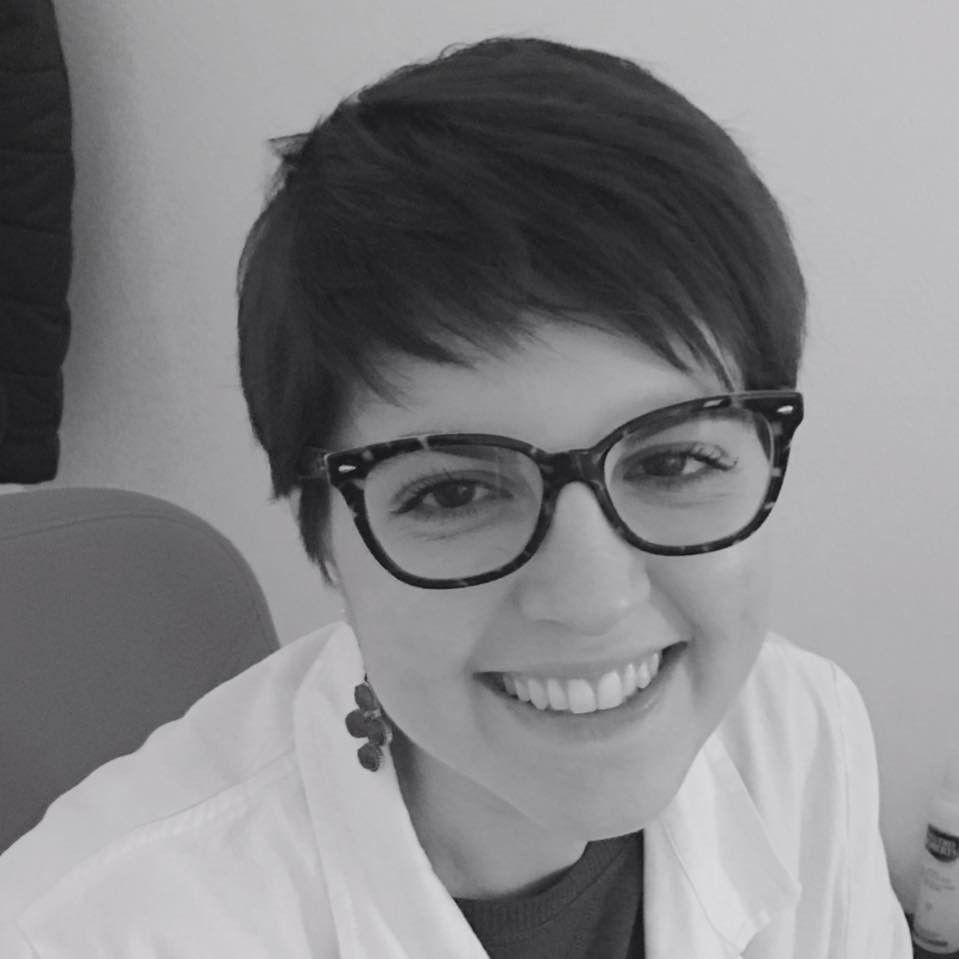 Dott.ssa Piccini Roberta - Specialista in Ortottica