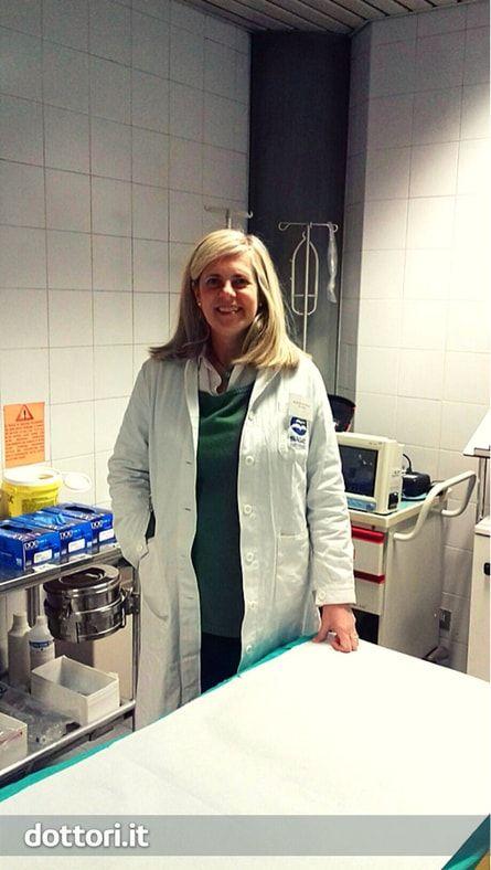 Dott.ssa Ruffinengo Nicoletta - Specialista in Dermatologia - Venereologia