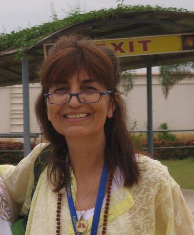 Dott.ssa Berta Marina - Specialista in Medicina dello Sport