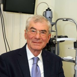 Dott. Bauchiero Luigi - Specialista in Oculistica