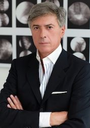 Dott. Rodolfo Bucci - Specialista in Terapia del dolore