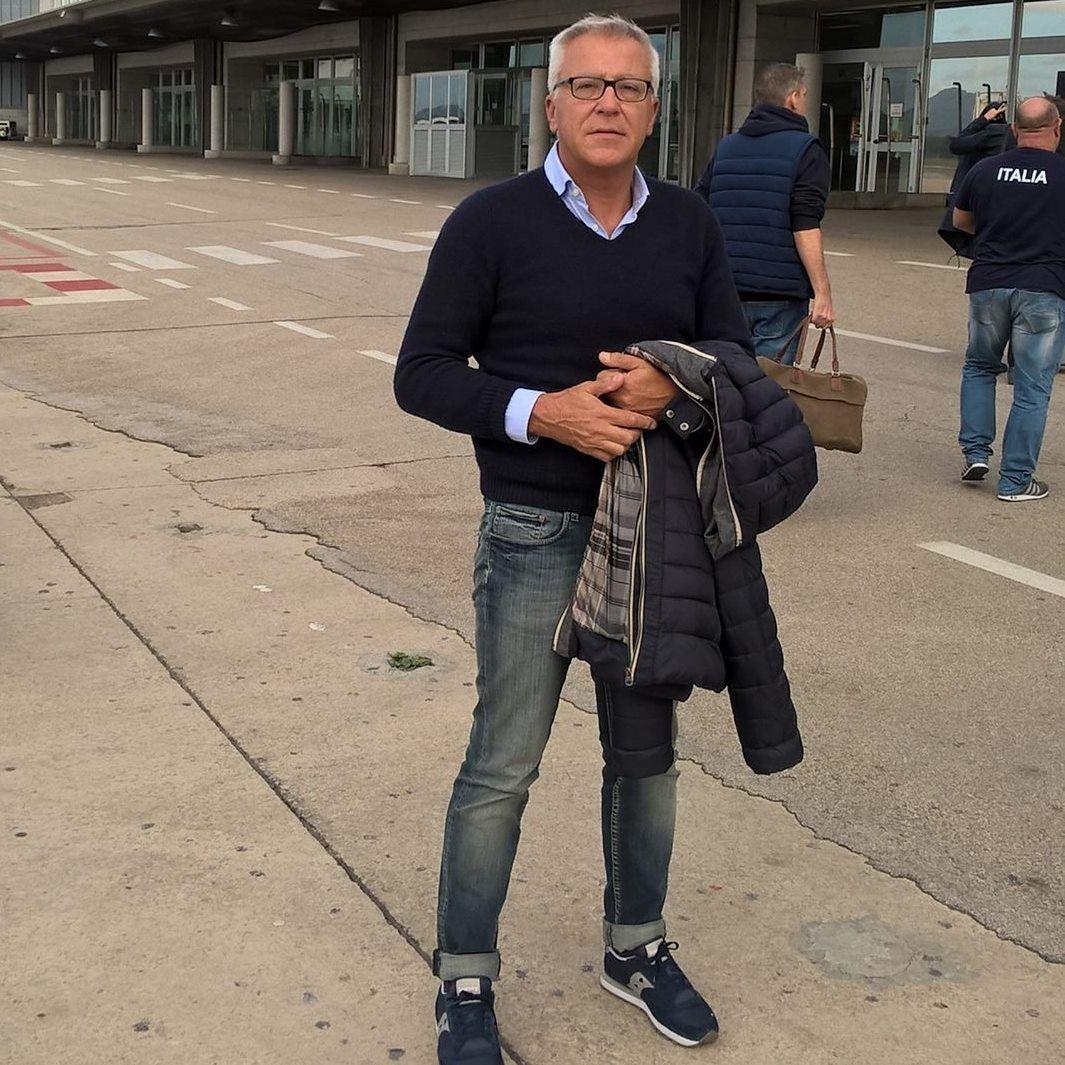 Dott. Micheletta Roberto - Specialista in Medicina dello sport