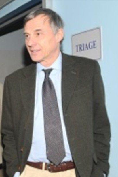 Dott. Vico Fulvio - Specialista in Otorinolaringoiatra