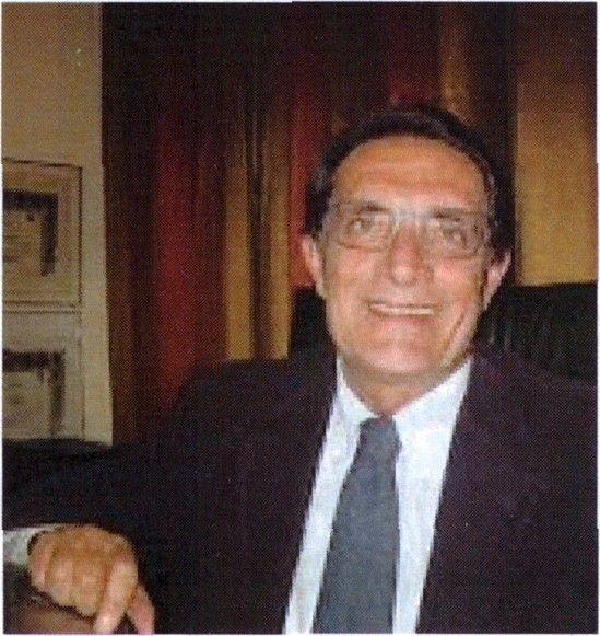 Dott. Lasaponara Fedele - Specialista in Urologia
